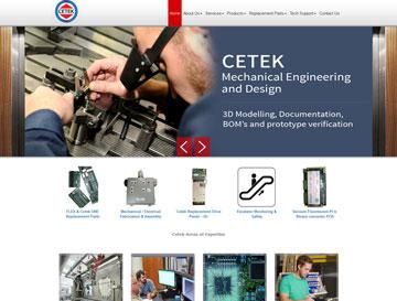 Cetek Inc.