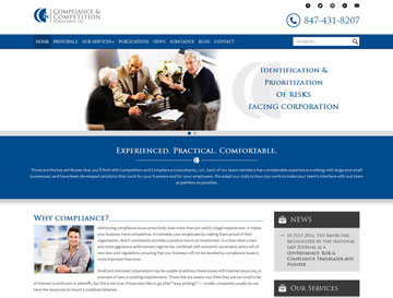 Compliance & Competition Consultants, LLC