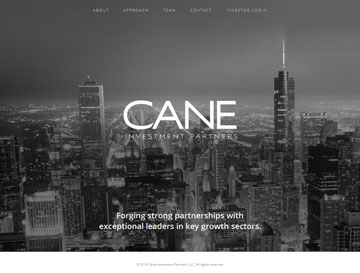 Cane Investment Partners