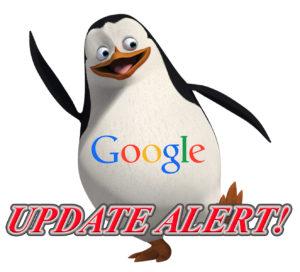 google-penquin