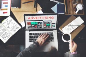 Pay Per Click Advertisement