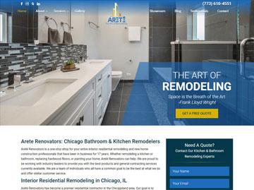 Arete Renovators